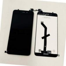 Дисплей Huawei Honor 6C Pro JMM-L22 тачскрин (экран + сенсор)