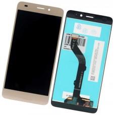 Дисплей Huawei P9 Lite 2017 тачскрин (экран + сенсор)