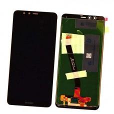 Дисплей Huawei Y9 2018 FLA-AL00 / AL10 / AL20 тачскрин (экран и сенсор) модуль
