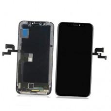 Дисплей iPhone X тачскрин (экран и сенсор) модуль ORIG 100% REF