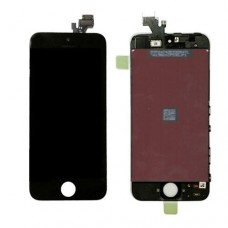 Дисплей iPhone 5 (экран и сенсор) TianMa HQ (ориг. подсветка)