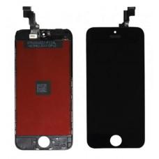 Дисплей iPhone 5s (экран и сенсор) TianMa HQ (ориг. подсветка)