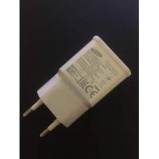 Блок питания зарядное устройство универсальное адаптер Samsung 2A Fast Charging