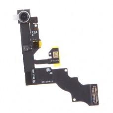 Шлейф iPhone 6 Plus (микрофон камера сенсор)