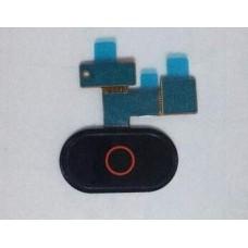 Шлейф ZTE Nubia N2 NX575J кнопка Home