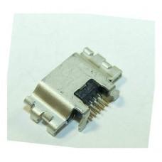 Micro USB разъем Sony L39h LT22 LT26 LT28
