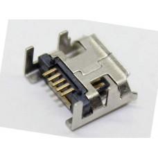 Разъем Micro USB MC-002 Acer A100