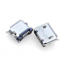 Разъем Micro USB MC-003 Nokia 5800 N71 OPPO X907