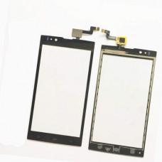 Тачскрин Micromax Q414 Canvas Blaze 4G+ сенсорный экран