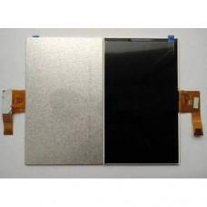 Дисплей Lenovo Tab 3 TB3-710i Essential экран для планшета, матрица, без тачскрина