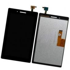 Дисплей Lenovo Tab 3 TB3-710 Essential тачскрин (экран + сенсор) модуль