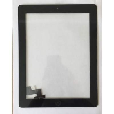 Тачскрин iPad 2 сенсорный экран с кнопкой Home