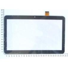 Тачскрин Irbis TZ175 сенсорный экран