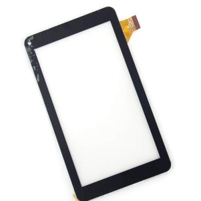 тачскрин для China Tab 7.0'' HY TPC-51055 v3.0 (186*104 мм) (черный)