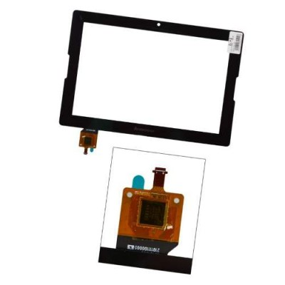 тачскрин для Lenovo Idea Tab A7600 (черный)