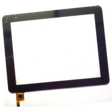 Тачскрин Explay 04-0970-0938 V1 Cinema TV 3G сенсорный экран